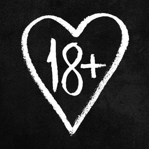 18PLS – Eighteen Plus​