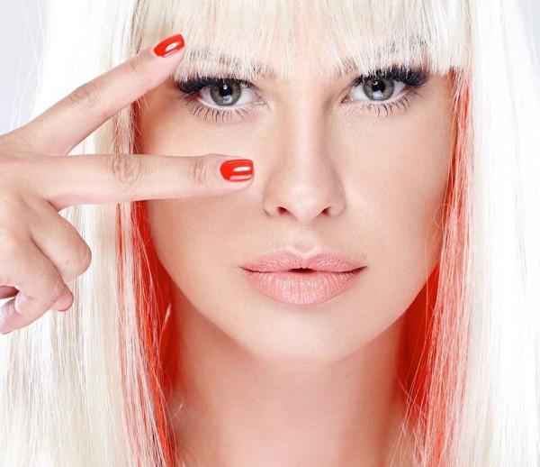 Natalia Barbu – Firefly #lalala