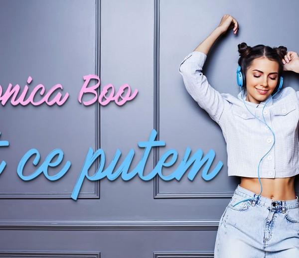 Veronica Boo – Tot ce putem