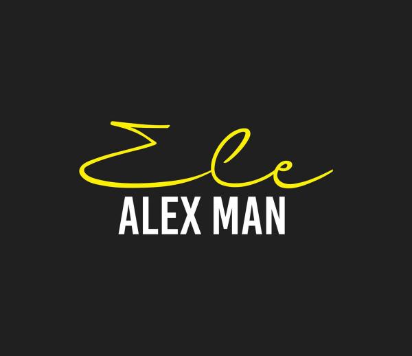 ALEX MAN – Ele
